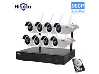 HD CCTV COLOUR NIGHT VISION INTERNET