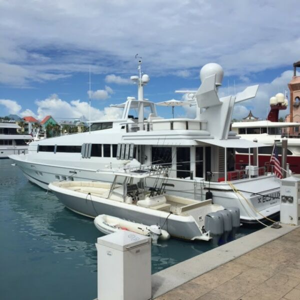 2010 Intrepid 40' Center Console  ( Off Shore Security / Dolphin or Whale Watching Tours )