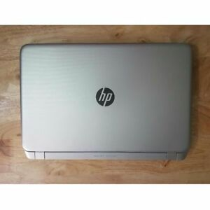 HP Pavillon 15 Notebook