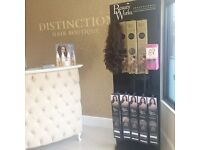 Beauty works hair extension stand