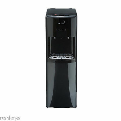 New Bottom Loading Water Dispenser Cooler Office Cold   Hot Fountain 5 3 Gal