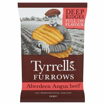 Tyrrells Aberdeen Angus Beef Furrows