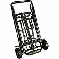 Lost: Black Carry Cart
