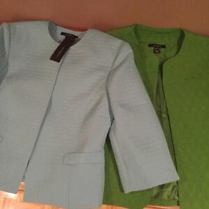 4 bolaro jackets West Island Greater Montréal image 1