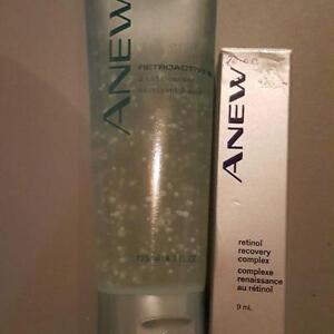 Anew Avon Productions