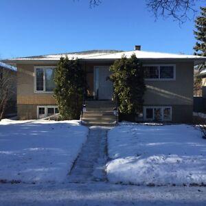 3 bedroom, garage, quiet home in quiet area !  Reduced Rent !