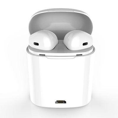 Compact Headset (Bluetooth Kopfhörer Headset Sony Xperia XZ4 XZ3 XZ2 XZ2 Premium XZ2 Compact XZ1)