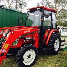 Foton Tractor Alexandra Hills Redland Area Preview