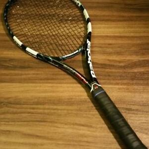 Babolat Pure Drive Racquets (4 3/8 and 4 1/8 sized grips)