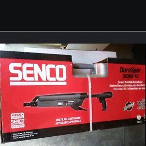 MAKE ME AN OFFER! SENCO SCREW GUN BRAND NEW ITEM IN BOX Noble Park Greater Dandenong Preview