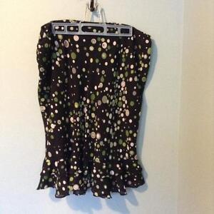 Reitman's sz 15 Skirt