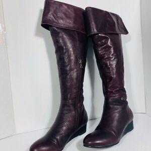 RUDSAK - bottes femme - taille 6 US