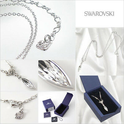 BRAND NEW!! BEAUTIFUL Swarovski 834999 Ivory Pendant NECKLACE