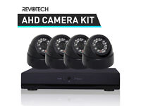 cctv security kit system camera