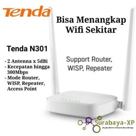 Wifi Signal Booster/ Repeater