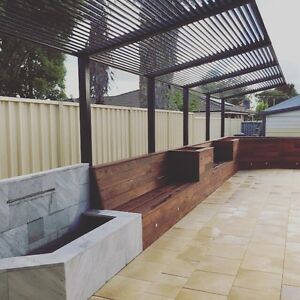 Western Landscaping Perth Perth City Area Preview