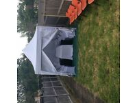Gazebo/Marquee and Canopy hire at reduced rates!!