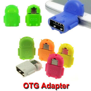 OTG Adapter - Android