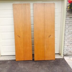 Wood hollow core doors windows doors trim for 18x80 door