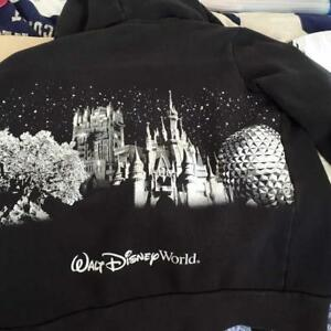 Disney world sweater