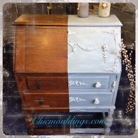 Ready Made Business For Sale. 6 Year Old Shabby Chic Niche Website, FB Groups & Page. Established