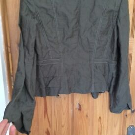 Gary Weber jacket