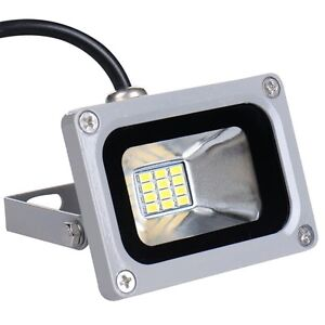 Spot au LED 12 volt 10watt