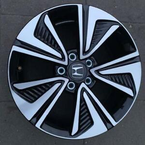 4X Genuine Honda 17 Inch Alloy Wheels RRP $2054.00 inc gst Liverpool Liverpool Area Preview