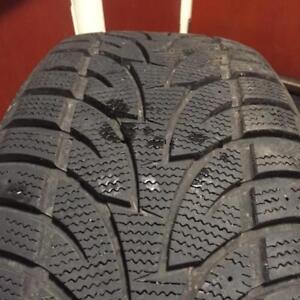 4 - Sailun Ice Blazer Winter Tires with Excellent Tread - 255/55 R18
