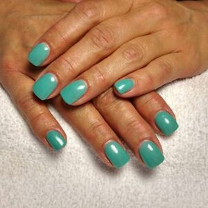 Professional Gel Nails, NW Calgary
