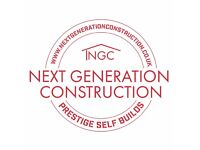 BRICKLAYERS-SKILLED LABOURERS- GENERAL BUILDERS
