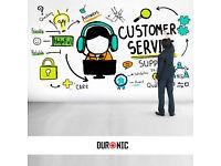 German French Italian Spanish Speaking Customer Service representative Translator - Romford RM3