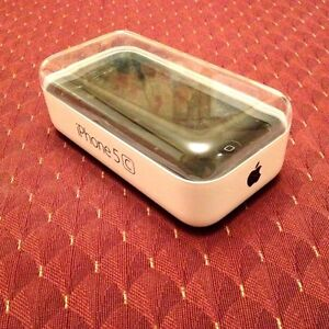 iPhone 5C 8GB for sale by owner.