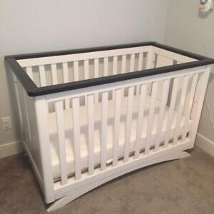 Shermag Crib Rails Buy Or Sell Cribs In Ontario Kijiji Classifieds