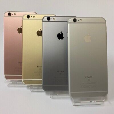 APPLE iPHONE 6S PLUS 16GB / 64GB / 128GB - Unlocked - Smartphone Mobile Phone