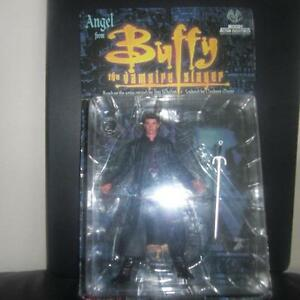 "Angel de/from Buffy - Figurine  6"" West Island Greater Montréal image 1"