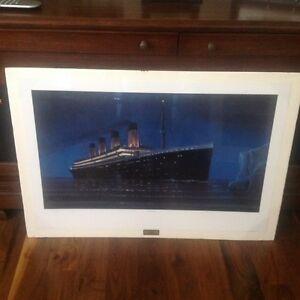 Ronald Suchiu's Titanic Windsor Region Ontario image 1