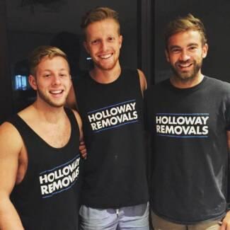 Holloway Removals & Storage, One of Sydney's best. Zetland Inner Sydney Preview