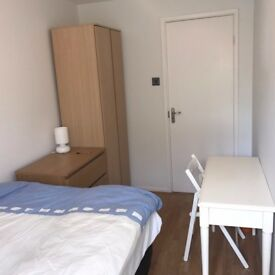Modern Double Room To Let