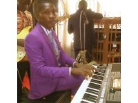 LEARN HOW TO PLAY THE KEYBOARD. I CAN ALSO PLAY IT FOR A CHURCH OR GROUP AT AN AFFORDABLE PRICE
