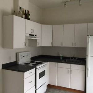Kitchen Cabinets - Countertop - Sink - Faucet