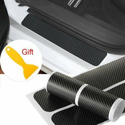 Lackschutzfolie Set Anti-Scratch Aufkleber für Auto Kofferraum Schutz SPT