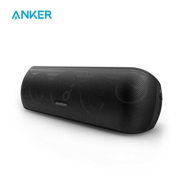 NEW - Anker SoundCore Pro Portable Bluetooth Speaker