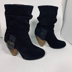 FLY LONDON - bottes femme - taille 38 ou 40
