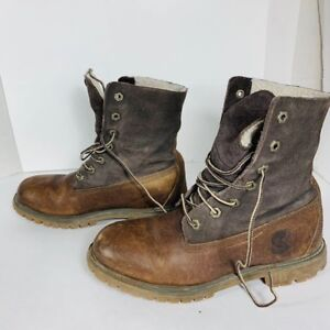 *TIMBERLAND -  bottes femme - taille 7 US*