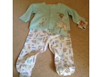 Assorted Baby Clothes most brand new