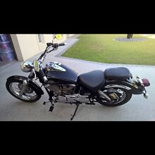 2006 Yamaha XVS250 VStar Arundel Gold Coast City Preview