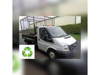 🛑 07487379597 -RUBBISH REMOVAL/RUBBLE/BUILDERS WASTE CLEARANCE - GARDEN WASTE