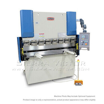 New - Baileigh Cnc Press Brake Bp-3305cnc In Stock No Waiting
