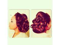 FREE BRIDAL HAIR